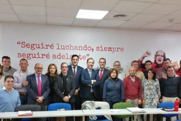 El transporte de mercancías madrileño ya tiene convenio colectivo para 2020 y 2021